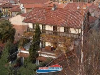 Foto - Villa unifamiliare vicolo San Martino, Torre Canavese