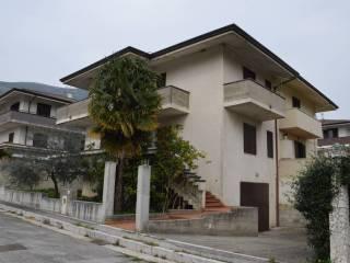 Foto - Villa unifamiliare Strada Comunale Cagno, Forchia