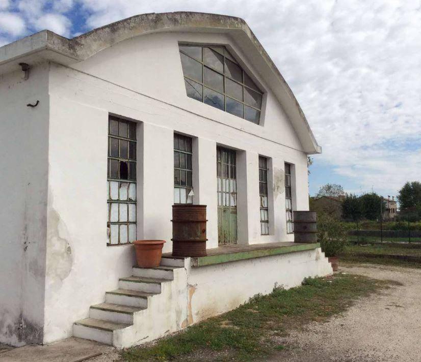 foto  Apartment in villa, to be refurbished, 155 sq.m., San Giorgio Bigarello