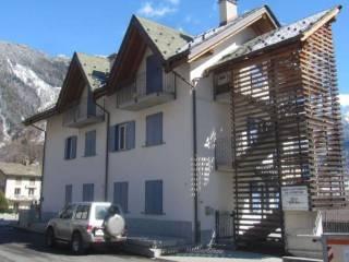Foto - Appartamento via Pietro Sigismund 8, Chiesa in Valmalenco