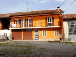 Photo - Detached house via Fossano, San Giovanni Perucca, Trinità