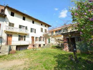Photo - Country house via Roma, Mombello di Torino