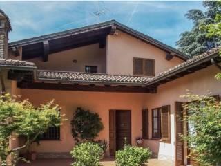 Foto - Villa unifamiliare viale 5 Novembre 4, Godiasco Salice Terme