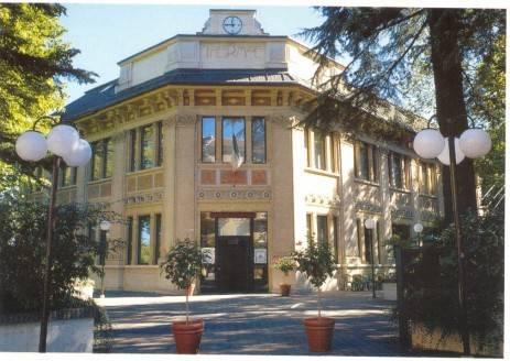 foto  Villa a schiera viale Giardini, Godiasco Salice Terme