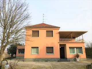 Photo - Single family villa via Giuseppe Mazzini 7, Valmacca