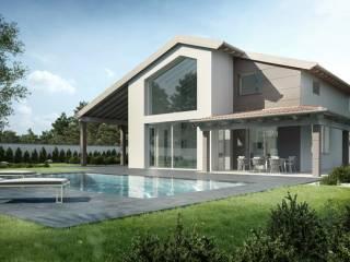 Foto - Terreno edificabile residenziale a Alzano Lombardo