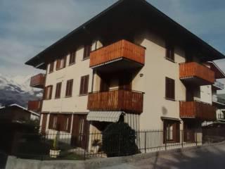 Foto - Villa a schiera 3 locali, ottimo stato, Cassina Valsassina