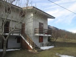 Photo - Two-family villa, good condition, 150 sq.m., Forani, Aisone