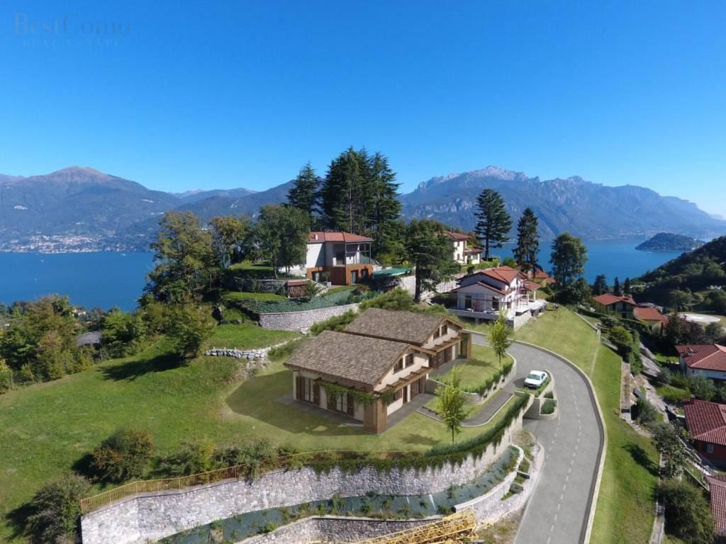 foto  Two-family villa via Luigi Cadorna, Menaggio