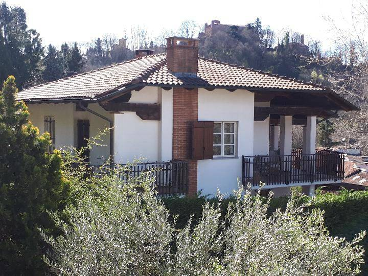 foto  Single family villa, excellent condition, 188 sq.m., Gassino Torinese