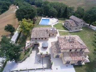 Foto - Bilocale via Alighieri 84, Troviggiano, Cingoli