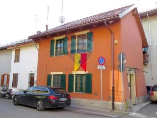 Foto - Villa unifamiliare via Gran Paradiso 1, Bertolla, Torino