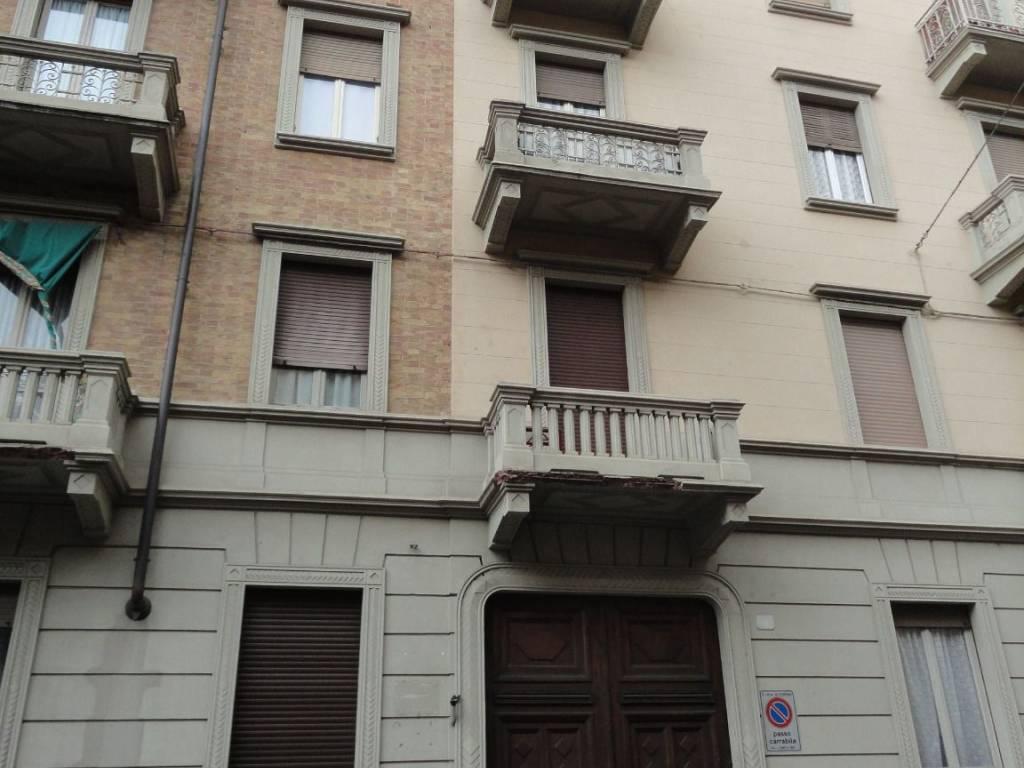 foto STABILE Ufficio in Affitto a Torino