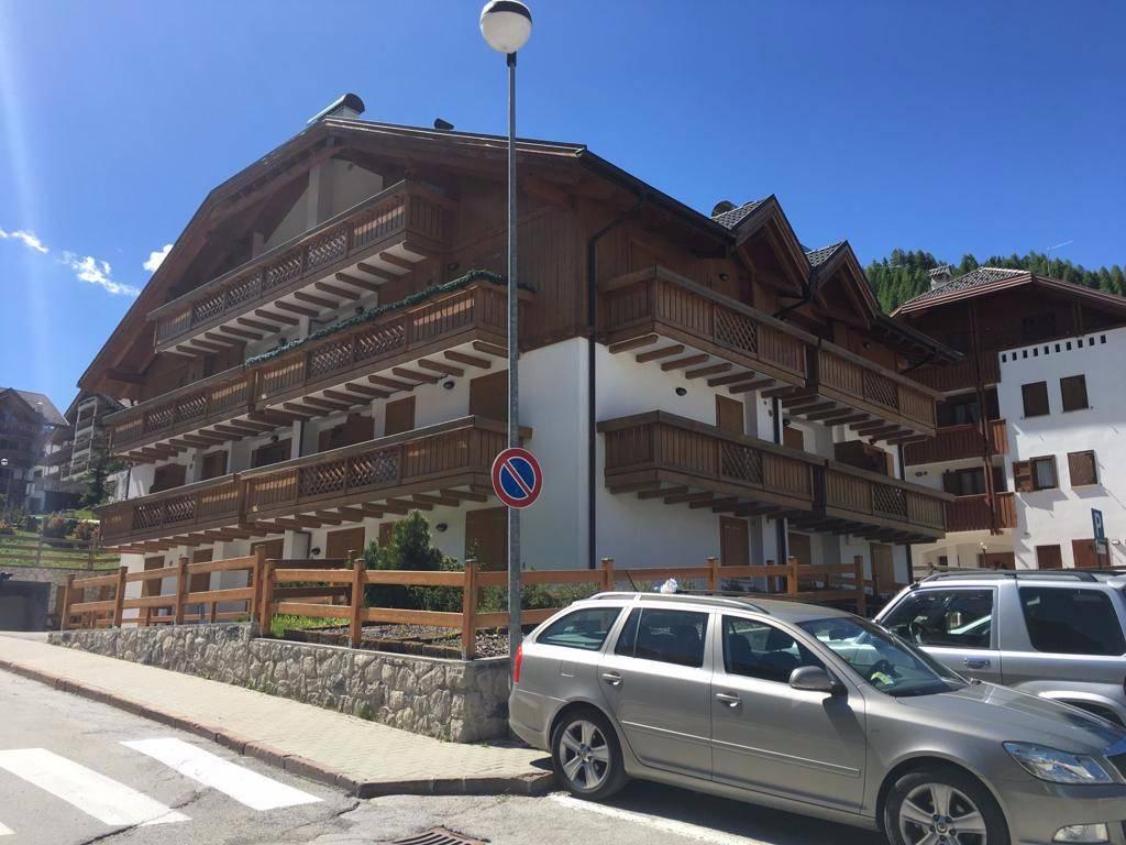 foto  Quadrilocale via Precumon 24, Livinallongo del Col di Lana