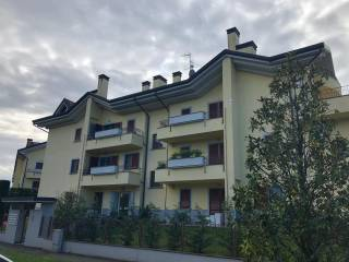 Photo - 3-room flat excellent condition, ground floor, Usmate Velate