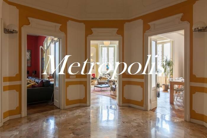 foto Dettagli Appartamento corso Plebisciti, Milano