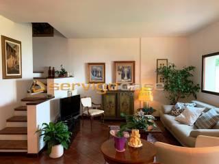 Foto - Villa plurifamiliare via Grazia Deledda 12, Vermezzo