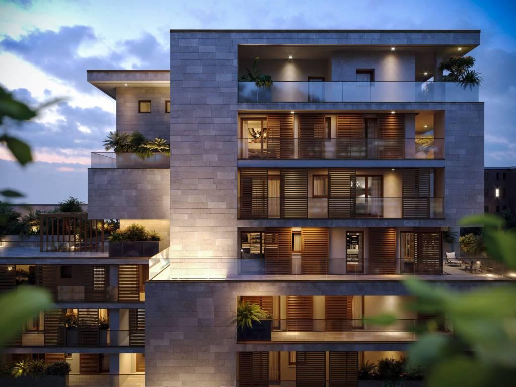 foto  Nuovi Appartamenti a Milano