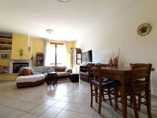 Foto - Villa a schiera via delle Margherite, Sant'ermete, Santarcangelo di Romagna