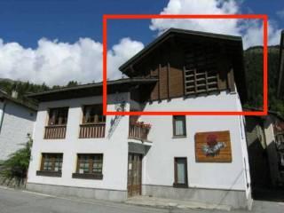 Foto - Bilocale frazione Castello, Champorcher