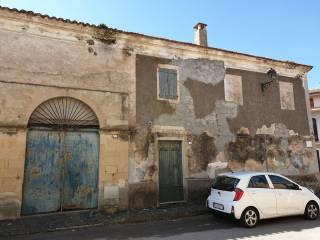 Foto - Stabile o palazzo via Vittorio Emanuele 1, Padria