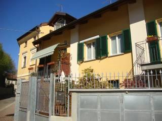 Foto - Villa plurifamiliare via Camillo Benso di Cavour, Santena