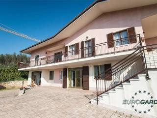 Photo - Single family villa via Puntara, 1, Caprino Veronese