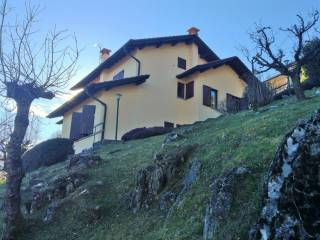 Foto - Villa unifamiliare via Campo Sportivo 7, Pigra