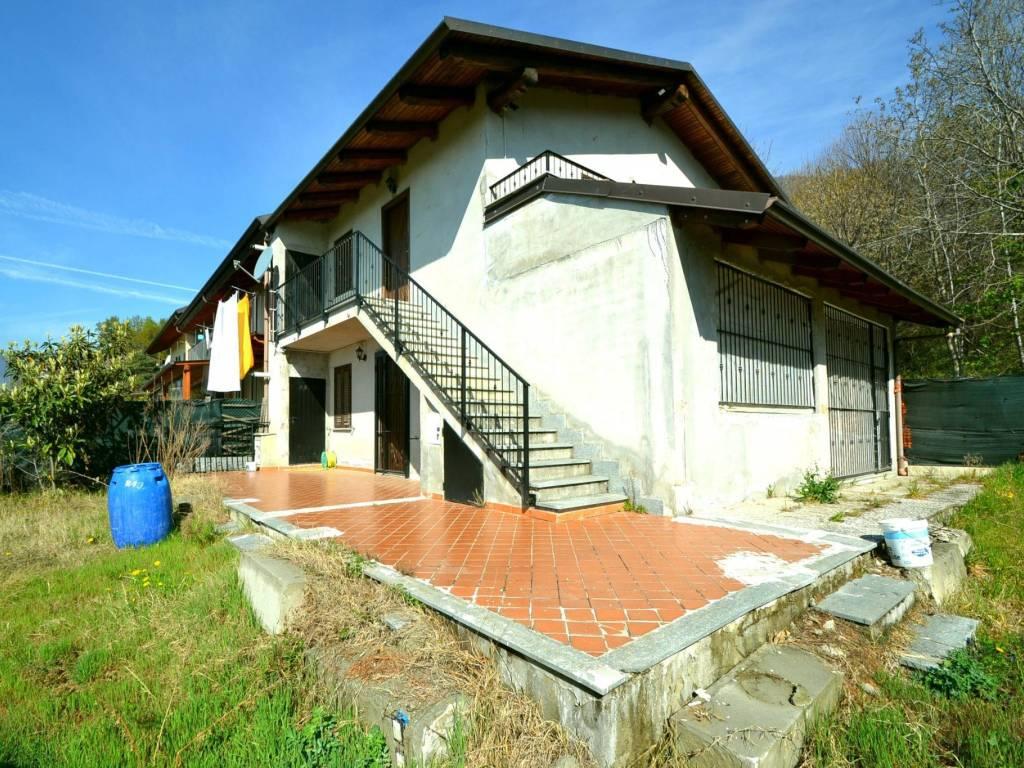 foto esterna Single family villa Strada Volera, Cantalupa