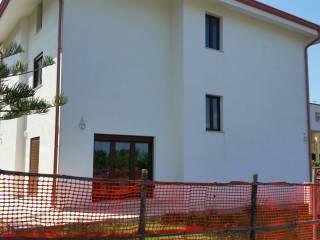 Foto - Villa unifamiliare via Alcide De Gasperi traversa 4, Sangineto Lido, Sangineto