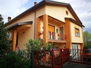Photo - Single family villa via Lazzaretto 4, San Colombano al Lambro