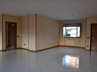 Foto - Quadrilocale ottimo stato, primo piano, Aversa