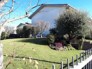 Foto - Villa unifamiliare, ottimo stato, 228 mq, Montichiari