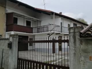 Photo - Farmhouse via Dovesio 4, Villamiroglio