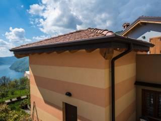 Photo - Terraced house via Santella 21, Parzanica
