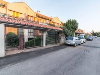 Photo - Terraced house via dell' Arno, Segrate