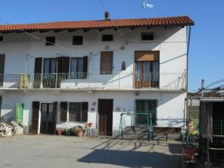 Photo - Single family villa corso Vercelli 157, Cigliano