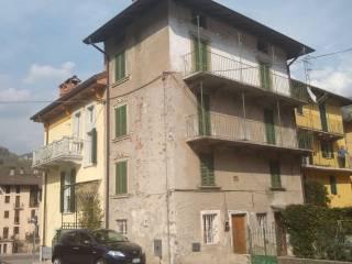 Foto - Appartamento via Castello, San Giovanni Bianco