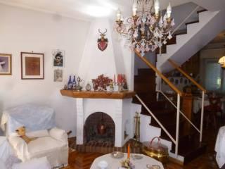 Foto - Villa a schiera via 1 Maggio, Ronco Scrivia