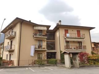Foto - Attico buono stato, 135 mq, Carcina, Villa Carcina
