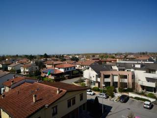 Foto - Attico via Pieve Masiera 1, Masiera, Bagnacavallo