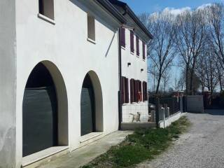 Foto - Villa bifamiliare via Piovega Sud 19, Villanova di Camposampiero