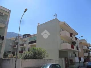 Foto - Trilocale via Giuseppe Garibaldi 89, Isola delle Femmine