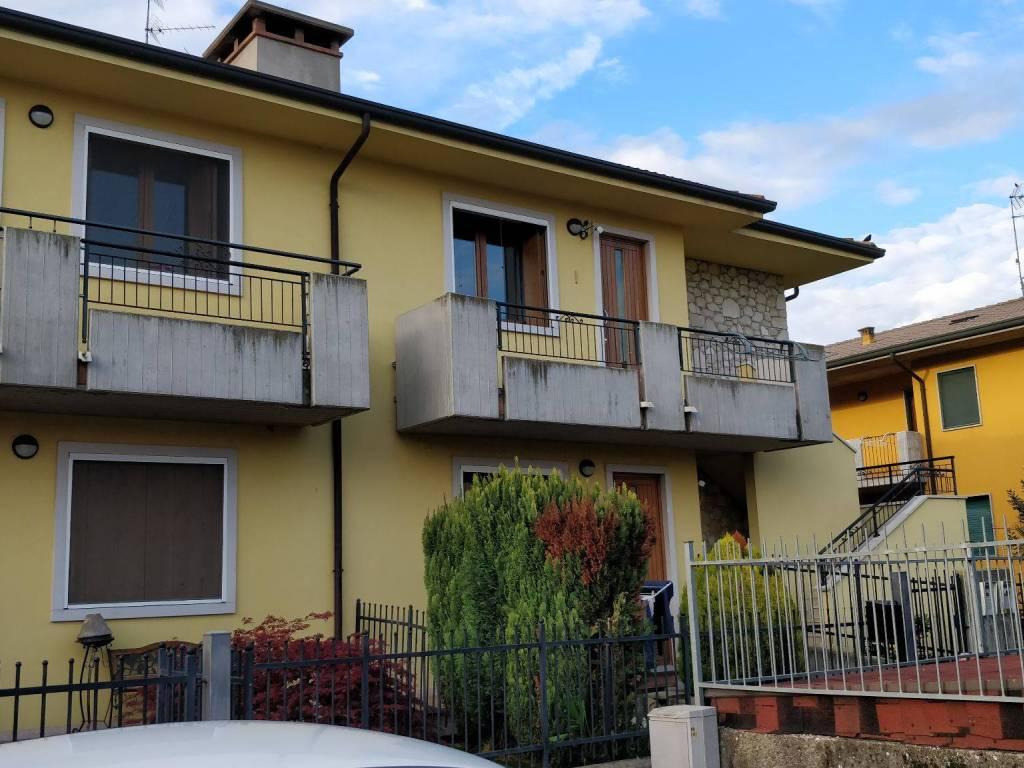 foto  4-room flat via Smetterli 10, Roncà