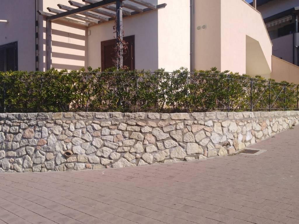 foto  Villa a schiera  Strada Statale Tirrena..., San Lucido