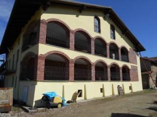 Foto - Appartamento Cascina Margherita, Moncrivello