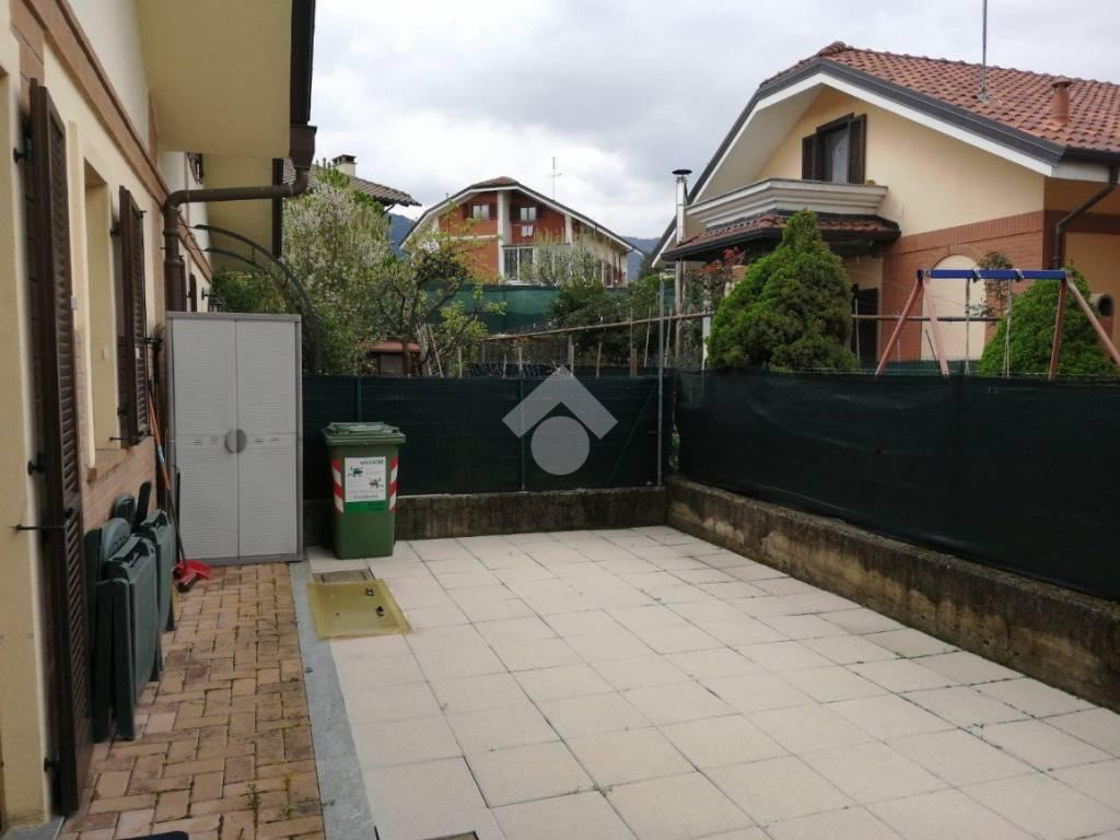 foto  4-room flat via leonardo da vinci, Bruino