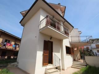 Foto - Villa a schiera via Giuseppe Garibaldi 84, Santa Rufina, Cittaducale