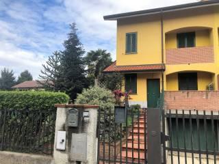 Photo - Terraced house via Molino Torretta, Civesio, San Giuliano Milanese