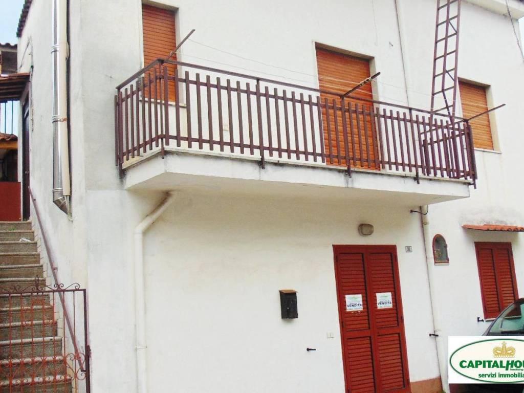 foto 1 Single family villa, good condition, 87 sq.m., Baiano
